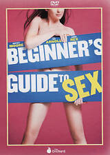 BEGINNER'S GUIDE TO SEX NEW DVD