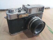Yashica YL 35mm Rangefinder Camera