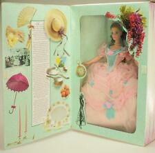 Barbie 1850'S Southern Belle The Great Eras Collection New in Box LK321