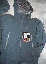 Arc'teryx Beta AR Hooded Jacket Hoody 21782 Gore-Tex Neptune Size L MSRP $575