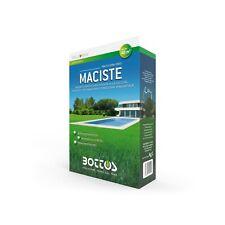 Kit Semina per 100 mq Bottos Maciste tappeto erboso Resistente alla siccità