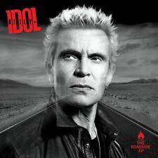 Idol,Billy - The Roadside CD NEU OVP