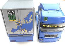 Conrad MAN Diecast Trucks