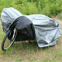 Bicycle Cover Waterproof Outdoor UV Protector MTB Bike Case Dustproof Cover KZA