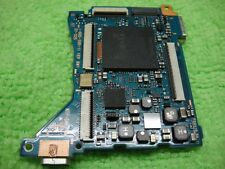 GENUINE SONY DSC-HX20V SYSTEM MAIN BOARD PART REPAIR