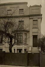 Vauxhall photo. ? Park Terrace, Maldon House by Bartlett & Co, 2 Wandsworth Rd.