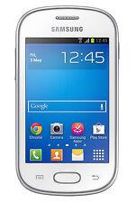 Samsung Galaxy Fame Smartphones 4 GB Handys & mit Single-Core