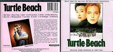Turtle Beach soundtrack cd album- Chris Neal