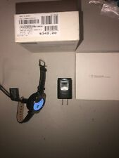 LG W150 Urbane Smart Watch Works But Has Problem Discoloration On Screen W150S