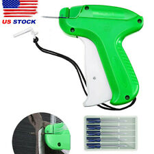 801s Garment Clothing Price Label Tagging Tag Tagger Gun With 5 Needle Usa