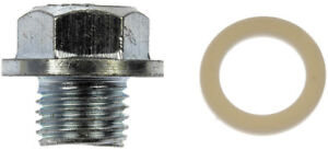 Engine Oil Drain Plug Dorman 090-075