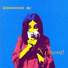 Greenhouse AC – Unsound (finn. Punkrock)