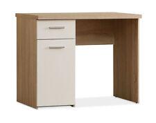 Forte Möbel Schreibtisch Jugendschreibtisch Winnie In Sonoma eiche