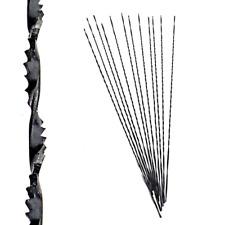 Olson Saw SP46100   Sprial Scroll Saw Blade Plain End, .032-Inch, 46 TPI
