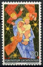 Liechtenstein 1972 SG#560 Christmas MNH #D1172