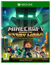 Videojuegos Minecraft Microsoft Xbox One