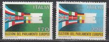 Italia/Italia n. 1659-1660 ** prima elezione diretta per Europ. Parlamento