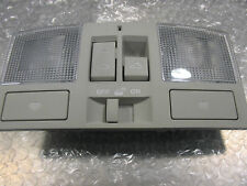 Mazda 3 2010-2013 New OEM overhead console  unit with sun roof BCN8-69-970B75