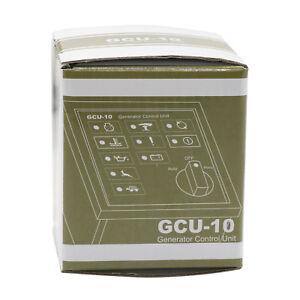 New Automatic Controller KUTAI GCU-10 Generator Control Unit Free ship