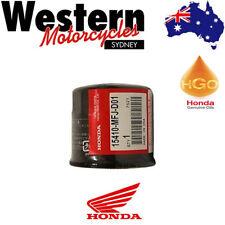 HONDA Oil Filter CBR1000 CBR600 VFR800 CBR500 VT750 VFR1200 CB400 15410-MFJ-D01