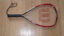 Wilson Fire XT Titanium Racket Ball Racket