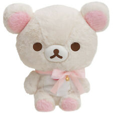 Korilakkuma Plush Doll M Pajama Party San-X Japan Rilakkuma