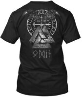 Must-have Viking S Hanes Tagless Tee T-Shirt Hanes Tagless Tee T-Shirt