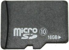 Generic 16GB MicroSD Mobile Phone Memory Card
