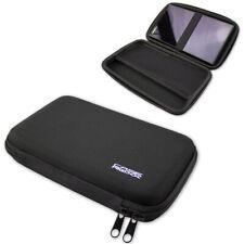 caseroxx GPS-Tasche für BLAUPUNKT Travelpilot 63+ CE LMU in schwarz aus Kunstfas