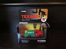 CORGI SHOWCASE: 1966 GMC 1/2 TON TANKER TEXACO PARAGON OIL #CS90004 - NEW IN BOX
