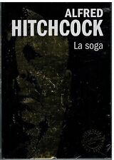 La soga  (DVD Hitchcock) DVD + LIBRO - GOLD EDITION