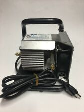 Mongoose Thruster Small Appliance Refrigerant Recovery System -