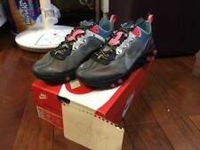Nike React Element 87 Solar Red US9.5
