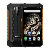 2019 Ulefone Armor X5 Smartphone 3GB 32GB 5.5 inch 5000mAh Cell Phone yz