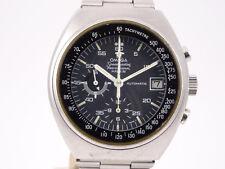 Armbanduhr Omega Speedmaster Professional Mark 4 Mark IV  Automatik 41mm