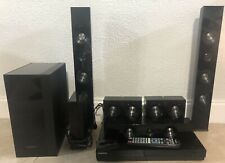 Samsung 7.1 home theater system W/ blu-Ray Player