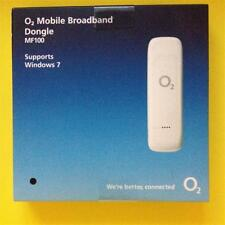 O2 3G Mobile Broadband Devices