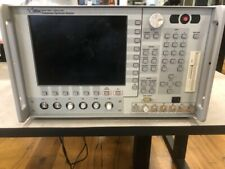 Dbm Optics 2004 Optical Component Spectrum Analyzer