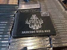 Avzhia - Immense Dark Sky (Black Jewelcase) Apocalyptic War, Darkness, Blasphemy