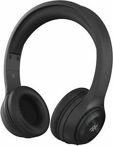 iFrogz Toxix Wireless Over-The-Ear Wireless Headphones