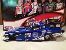 2012 Action Robert Hight AAA Auto Club NHRA 1/24 1 of 510