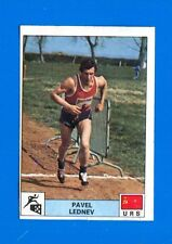 MONTREAL 76 - Panini 1976 -Figurina-Sticker n. 275 - LEDNEV - URS -Rec