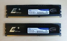 Team Group Elite Black 16GB (2x8GB) DDR3 PC3-12800C11 1600MHz Dual Channel Kit