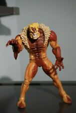 "Marvel Diamond Select X-Men SABRETOOTH 7"" Action Figure"