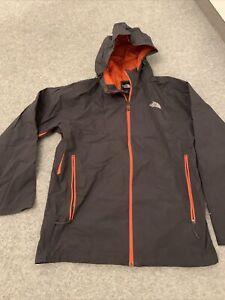 north face mens jacket large