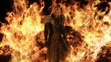 "Final Fantasy FF FF  Sephiroth Game Poster 40""x24"" Decor 7-44"