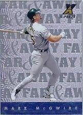 1997 Pinnacle Mark Mcgwire #2 Baseball Card