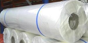 Supatuff 50um Timberwrap 1.8m (900mm U/Fold) X 250m/roll.