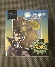 July 2015 Loot Crate Exclusive Q-POP Batman: Classic TV Series New in Box