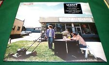 MGMT - MGMT - New & Sealed Vinyl LP - 2013, Columbia (USA))